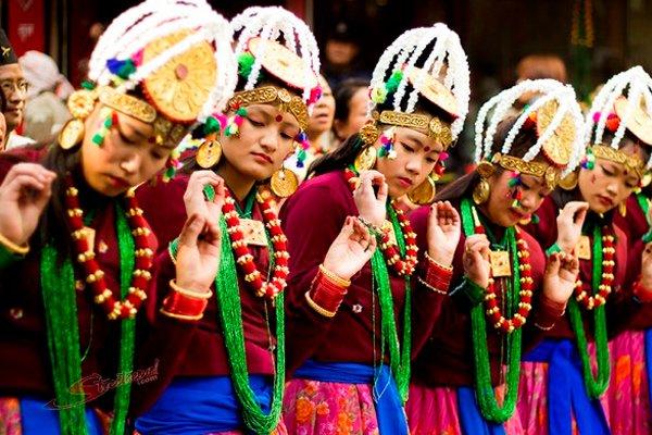 Tamu Lhochhar Tamu Losar Tamu Lochar Festival Sikkim