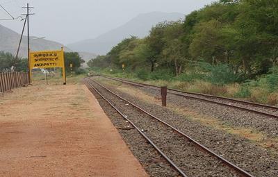 Madurai To Theni Tourist Places