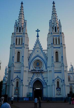 Viralimalai Sanctuary Tamil Nadu