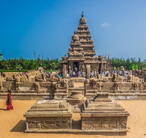 Tamil Nadu Pilgrimage Tour | Popular Temples, Churches