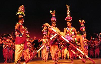 Dances of Tamil Nadu   Popular Folk-Dance Styles & Arts