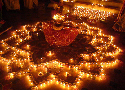 Karthigai Deepam Festival Tamil Nadu