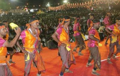 Dances of Tamil Nadu | Popular Folk-Dance Styles & Arts