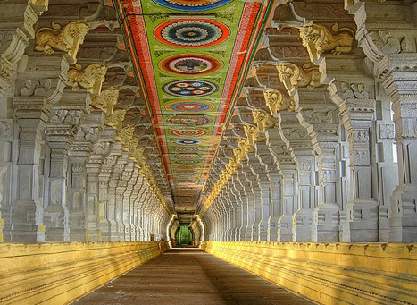 Navagraha Temples In Tamilnadu Tour Package