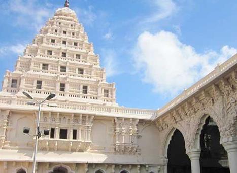 Thanjavur Royal Palace and Art Gallery Tamil Nadu