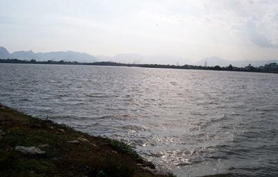 Lakes in Tamil Nadu | Best Nature Sightseeing Places in Tamilnadu