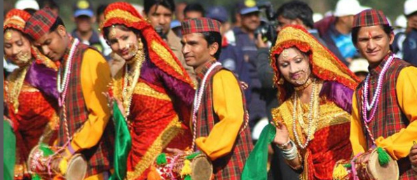 Introduction to the Uttarakhand: History, Culture, Religions in