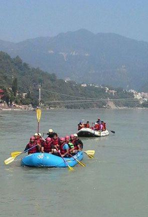 Uttarakhand Adventure
