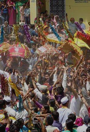 Uttarakhand Fairs & Festivals