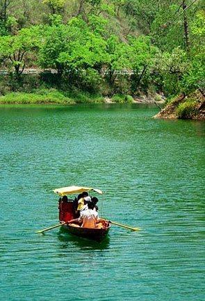 Uttarakhand Lakes