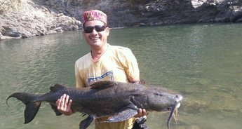 Ramganga Fishing Tour