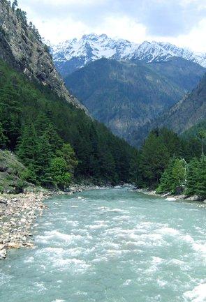 Uttarakhand Rivers