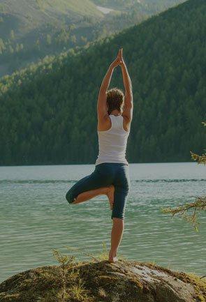 Uttarakhand Yoga & Ayurveda