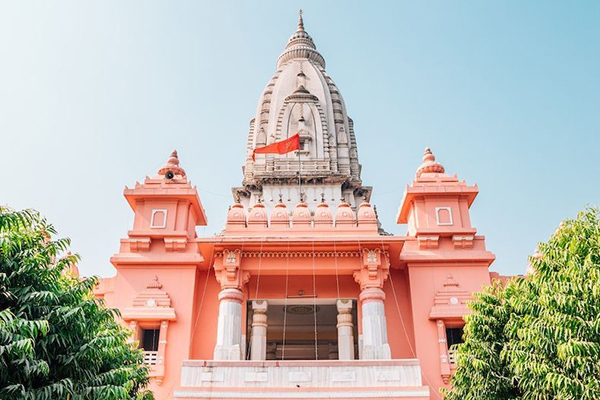 Kashi Vishwanath Temple Varanasi | History & Visiting Time
