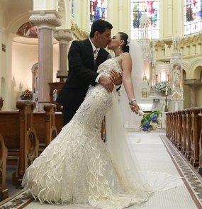 Christian Wedding In India Christian Wedding Celebration In India
