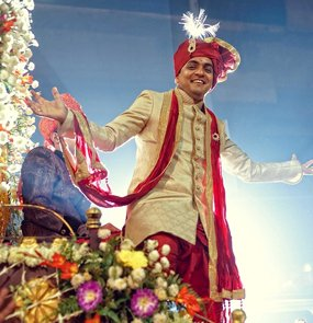 Bride Groom Entry Ideas By The Best Wedding Planners In India
