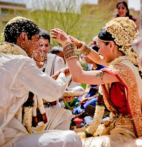 d66a4fc6f7 South India Wedding | South India Wedding Rituals and Customs